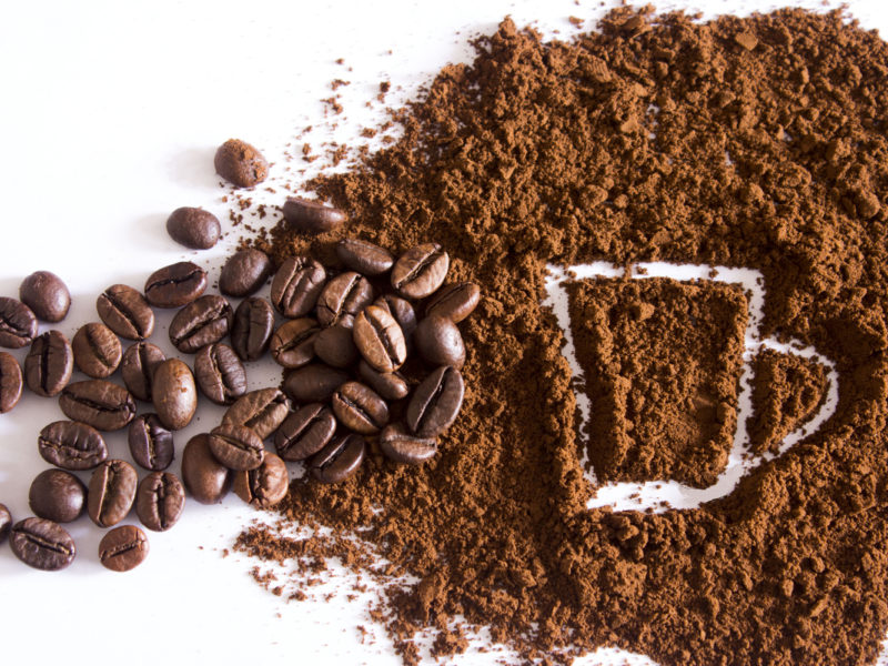 Food: From safe to poisonous, the inside track on caffeine