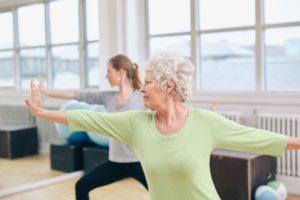 Medical Fitness tip