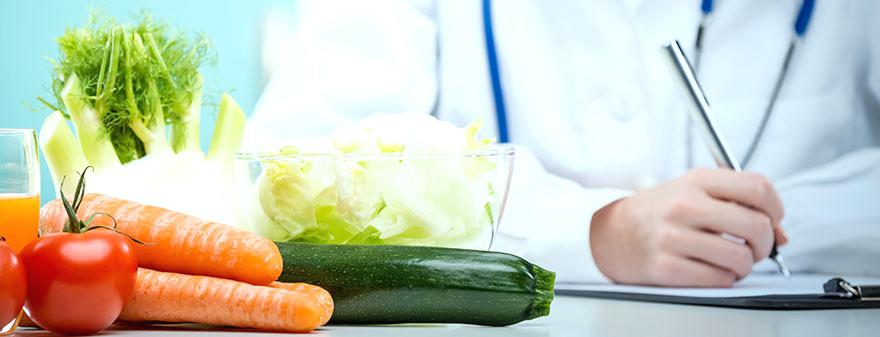 Career As Nutritionist